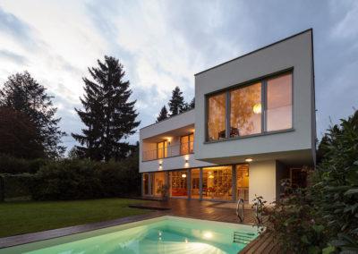 Rodinný dům – Eichgraben, Rakousko